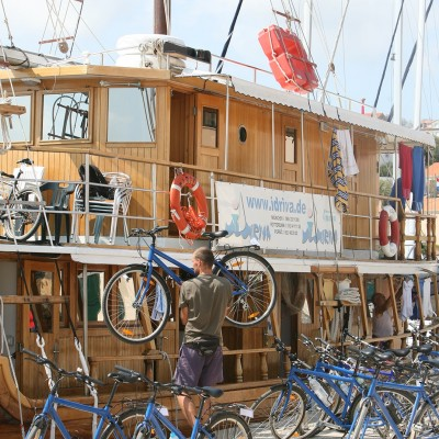 33. nauticki biciklizam