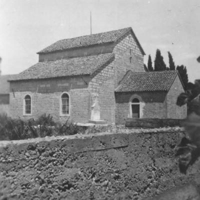 8.Sali, žUpna Crkva, Petricioli 15.4.1951.